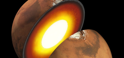 NASA has a new Mars probe called Insight to investigate the interior of the planet. It'll carry your name to Mars too.