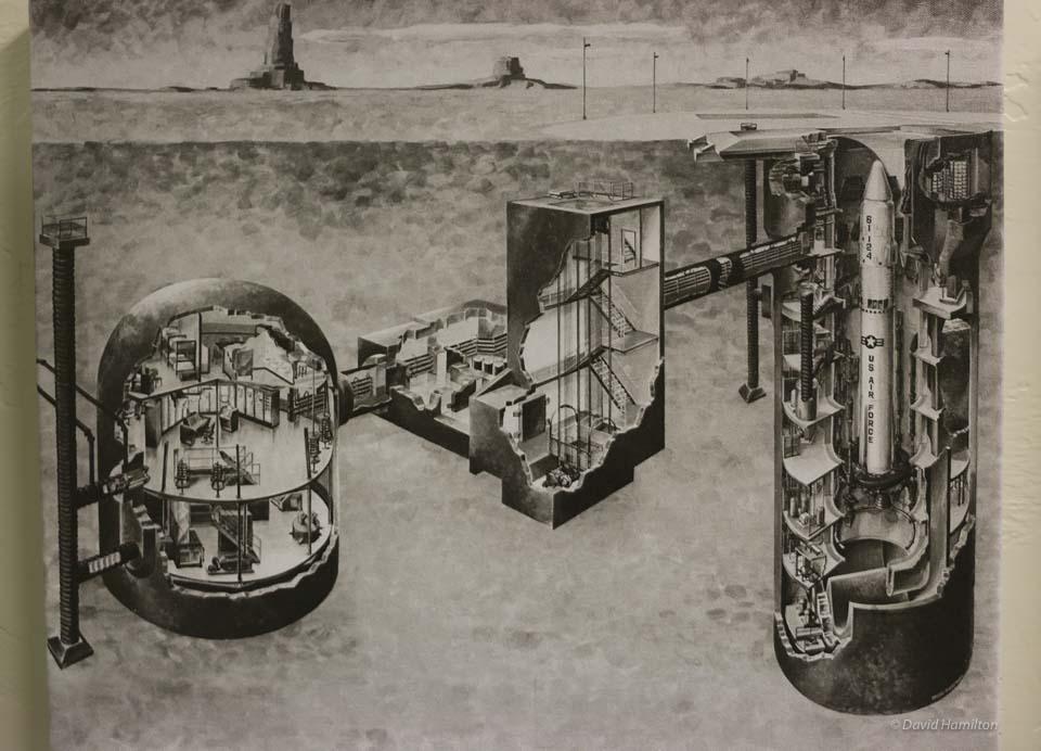 Titan II Missile Silo • Hamilton's Thoughts