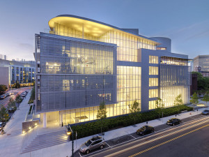 The MIT Media Lab. By Knight Foundation (The MIT Media Lab) [CC BY-SA 2.0 (http://creativecommons.org/licenses/by-sa/2.0)], via Wikimedia Commons