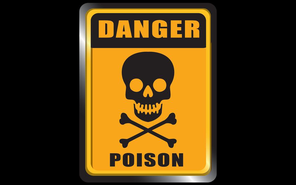 Toxicity Poison
