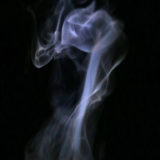 Photographying Smoke
