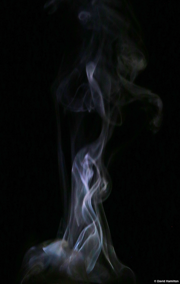 Photograph of Smoke